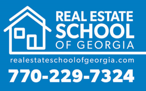 Real Estate School Of Georgia