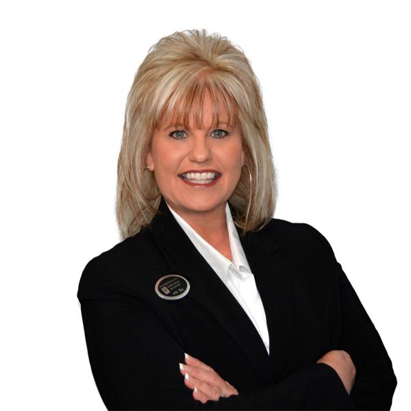 Debbie Burge